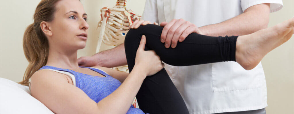 Hip & Knee Pain Relief Physical Therapy Northbrook, IL